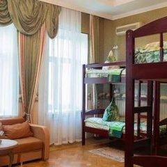 Гостиница Guest House Rashel комната для гостей фото 3
