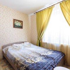 Апельсин Хостел на Чистопольской Казань комната для гостей фото 6