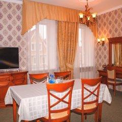 Гостиница Моя Глинка 4* Люкс с различными типами кроватей фото 8