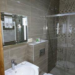 Отель Metekhi Line Грузия, Тбилиси - 1 отзыв об отеле, цены и фото номеров - забронировать отель Metekhi Line онлайн ванная