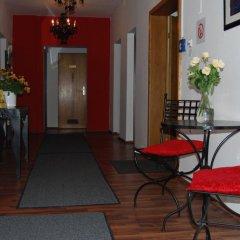 Отель Pension/Guesthouse am Hauptbahnhof интерьер отеля фото 2
