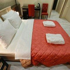 Elysium Hotel 3* Номер Делюкс с различными типами кроватей