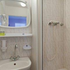 Hotel Felix Краков ванная