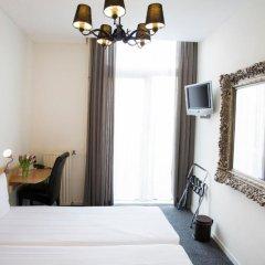 Quentin England Hotel 2* Представительский номер с различными типами кроватей фото 4
