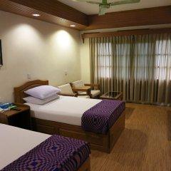 Отель Mountain Top комната для гостей фото 3