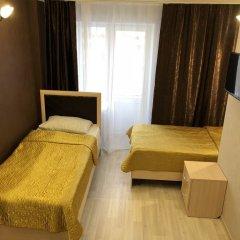 Гостиница Avrora Centr Guest House Номер Делюкс с 2 отдельными кроватями