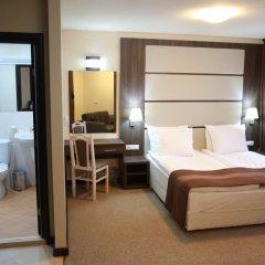 Отель Zara Болгария, Банско - отзывы, цены и фото номеров - забронировать отель Zara онлайн комната для гостей фото 3