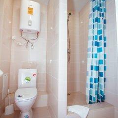 Гостиница Авиастар 3* Улучшенный номер с различными типами кроватей фото 17