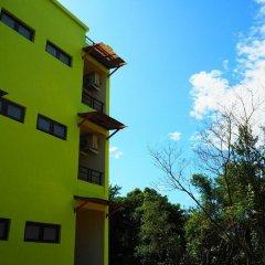 Отель Morakot Lanta Resort Ланта вид на фасад