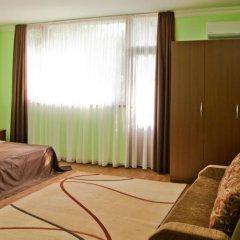 Отель Hin Yerevantsi 3* Улучшенная студия с различными типами кроватей