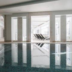 Гостиница Яр в Оренбурге 3 отзыва об отеле, цены и фото номеров - забронировать гостиницу Яр онлайн Оренбург бассейн фото 5