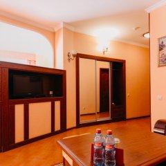 Отель Роза Ветров 4* Семейный номер Делюкс фото 3