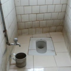 New Vasantashram in Mumbai, India from 21$, photos, reviews - zenhotels.com bathroom photo 4