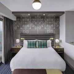 Отель The Cosmopolitan of Las Vegas 5* Студия Terrace с различными типами кроватей