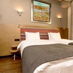 Бутик- Bankerhan Стандартный номер с 2 отдельными кроватями фото 3