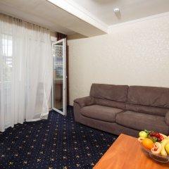 Гостиница Аркадия 2* Полулюкс с различными типами кроватей фото 2