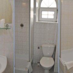 Отель Wertheim Чехия, Прага - 1 отзыв об отеле, цены и фото номеров - забронировать отель Wertheim онлайн ванная
