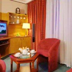 Отель Park Inn Великий Новгород 4* Президентский люкс