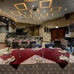 Grandeur Hotel Дубай питание фото 3