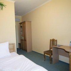 Гостиница Червона Гора комната для гостей фото 6