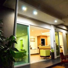 Bakaam Boutique Hotel комната для гостей фото 4