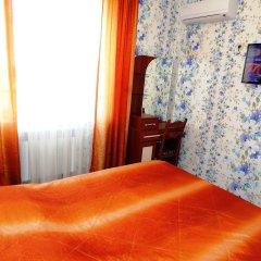 Гостиница Капитан Морей 2* Стандартный номер с двуспальной кроватью фото 12