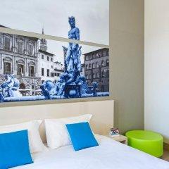 Отель B&B Firenze Novoli Номер Double