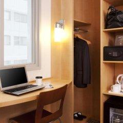 Отель ibis Ambassador Insadong 3* Стандартный номер с различными типами кроватей фото 3