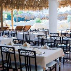 Отель Sindbad Aqua Hotel & Spa Египет, Хургада - 8 отзывов об отеле, цены и фото номеров - забронировать отель Sindbad Aqua Hotel & Spa онлайн питание фото 2