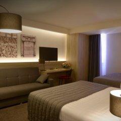 Отель Република комната для гостей фото 3