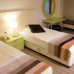 Green Max Hotel - All Inclusive комната для гостей фото 3