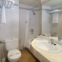 Отель Smy Costa del Sol ванная