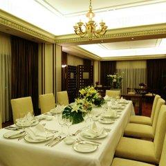 Отель Pantip Suites Sathorn Таиланд, Бангкок - 1 отзыв об отеле, цены и фото номеров - забронировать отель Pantip Suites Sathorn онлайн помещение для мероприятий