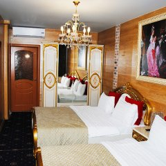 Отель Гранд Белорусская 4* Номер Комфорт фото 2