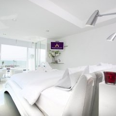 Отель Luxury 5 star beach villa 8 beds интерьер отеля