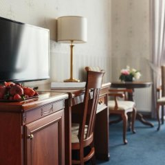 Бизнес Отель Континенталь 4* Полулюкс фото 3