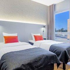 Отель Scandic Helsinki Aviapolis комната для гостей фото 2