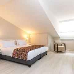 Отель Palais Saleya Boutique Hôtel 4* Апартаменты с различными типами кроватей