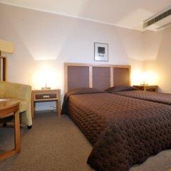 Отель Interhotel Sandanski комната для гостей