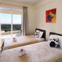 Отель Club St George Resort 4* Апартаменты с различными типами кроватей