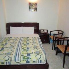 A25 Hotel - Nguyen Cu Trinh комната для гостей фото 5