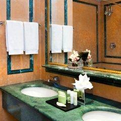 Отель The Westin Palace 5* Номер Гранд-делюкс с различными типами кроватей