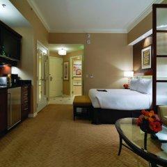 Отель The Signature at MGM Grand 4* Люкс с различными типами кроватей