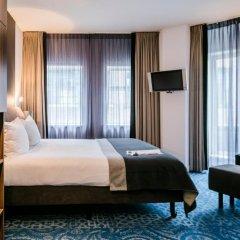 Eden Hotel Amsterdam 4* Улучшенный номер