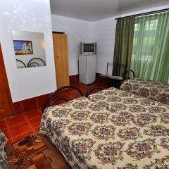 Гостиница Vek Guest House в Ольгинке отзывы, цены и фото номеров - забронировать гостиницу Vek Guest House онлайн Ольгинка комната для гостей фото 3