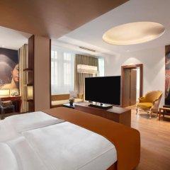 Hotel Vier Jahreszeiten Kempinski München 5* Полулюкс с различными типами кроватей