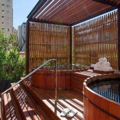 Hotel Emiliano бассейн фото 2
