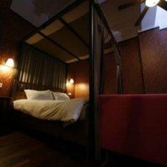 Отель Mingtown Hiker Youth Hostel Китай, Шанхай - отзывы, цены и фото номеров - забронировать отель Mingtown Hiker Youth Hostel онлайн комната для гостей фото 4