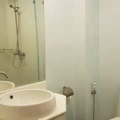 Отель Romeo Palace 3* Улучшенный номер с различными типами кроватей фото 3