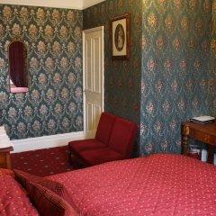 Отель The Sycamore Guest House комната для гостей фото 3